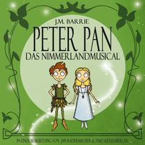 Bild: PETER PAN - Das Familienmusical - Das Musical f�r jung und alt