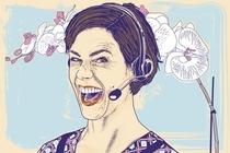 Bild: Kill me, Kate! Die gez�hmte Widerspenstige - kabarett mit Inka Meyer