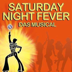 Bild: Saturday Night Fever - Das Musical - Europatournee 2017