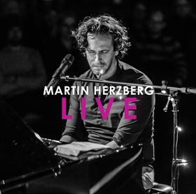 Bild: Martin Herzberg - Ein Bewegendes Klavierkonzert - Live in N�rnberg