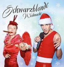 Bild: zauberhafte Weihnachtsrevue /Dinner - Schwarzblonde Weihnachten
