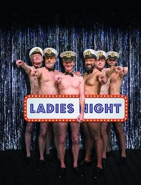 Bild: Barfoot bet an�n Hals (Ladies Night) - Kom�die von Stephen Sinclair und Anthony McCarten