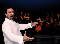 Bild: DIE GROSSE VERDI - NACHT - Star-Tenor Cristian Lanza, Milano Festival Opera