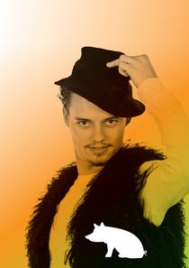 Bild: Der Zigeunerbaron - Operette von Johann Strau�