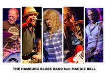"Bild: ""Friends For A LIVEtime"" Tour - The Hamburg Blues Band - feat. Maggie Bell & Krissy Matthews"