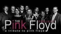 Bild: The PINK FLOYD Project - The Elevator Club Session