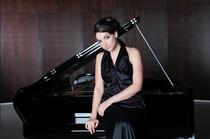 Bild: 1. Sinfoniekonzert - Der Goldstadtzirkel weltber�hmter Pianisten