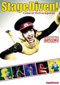 Bild: StageDiven! - Cabaret Extravaganza