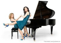 Bild: Queenz of Piano - Verspielt - Queenz of Piano - Verspielt