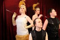Bild: Cabaret Royale - mit der Gruppe Sternenstaub, Winsen (Luhe)