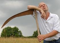 Bild: Der Feierabendbauer - Ein Bauernmonolog mit Musik drin