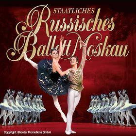 Bild: Schwanensee - Staatliches Russisches Ballett Moskau