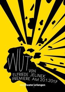Bild: WUT - von Elfriede Jelinek