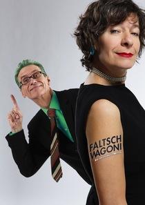 Bild: FALTSCH WAGONI - Ladies first - M�nner F�rster