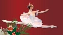 Bild: Nussknacker mit M�rchenerz�hlerin Jeannie - Fantastisches Weihnachtsm�rchen f�r die ganze Familie