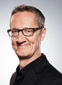 Bild: Holger Paetz - neues Programm - Exstase in W�rde
