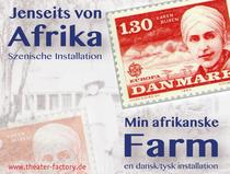 Bild: jenseits von / afrika � Min afrikanske Farm - von Karen Blixen