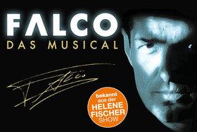 Bild: FALCO - Das Musical - Neuinszenierung