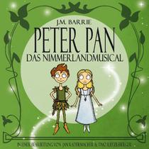 Bild: Peter Pan - Das Nimmerlandmusical