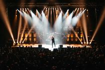 Bild: BAROCK - Europas gr��te AC/DC Tribute Show