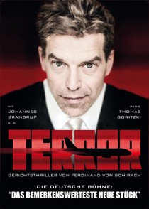Bild: TERROR - Gerichts-Thriller nach Ferdinand von Schirach