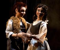 Bild: H�nsel und Gretel - Oper von Engelbert Humperdinck