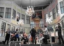 Bild: Mainzer Kammerorchester - Divertimento � Musikalisches Vergn�gen