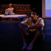 Bild: Kleinstadtnovelle - theaterakademie hamburg - nach Ronald M. Schernikau