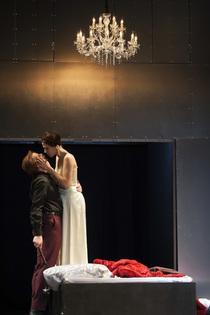 Bild: Macbeth - Premiere