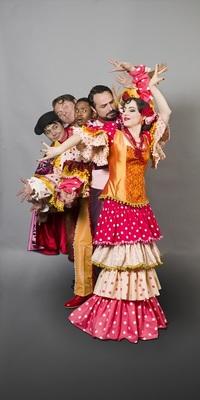 Bild: Ariadne auf Naxos - Premiere