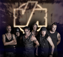 Bild: V�lkerball - A Tribute to Rammstein