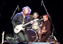 Bild: Band of Friends - A celebration of Rory Gallagher`s music