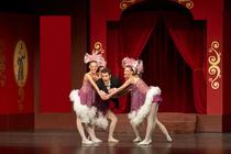 Bild: Die Csardasf�rstin - Operette in 3 Akten von Emmerich Kalman