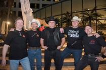 Bild: Country Night - mit Jim Everett Band