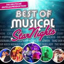 Bild: Best of Musical StarNights - Die ganze Welt des Musicals an einem Abend