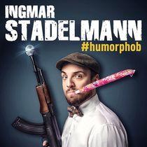 "Bild: INGMAR STADELMANN - ""#humorphob"""
