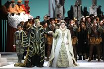 Bild: Don Carlos - Oper von Giuseppe Verdi