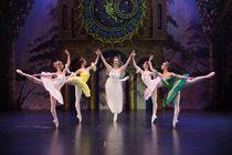 Bild: Cinderella - Ballett nach der Geschichte von Charles Perraults �Aschenputtel�