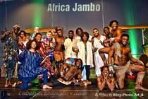 Bild: Africa Jambo - Afrikanische Kultur und Lebensfreude pur