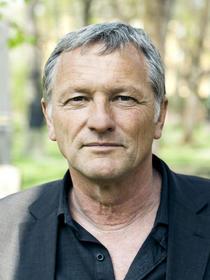 "Bild: Josef Brustmann - Kabarett ""Fuchstreff"""