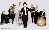 Bild: Die Goldenen 20er - Musikalische Revue aus Berlin - Andreas Holzmann und das CASANOVA SOCIETY ORCHESTRA