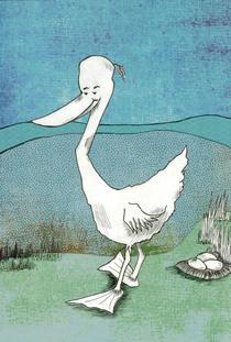 Bild: Die Abenteuer des h�sslichen Entleins - Kindermusical von Reiner Karl M�ller und Anna Tafel nach Hans Christian Andersen