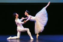 Bild: Cinderella - Ballett in zwei Akten