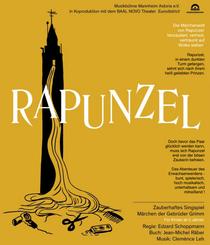 Bild: Rapunzel - Ein zauberhaftes Singspiel