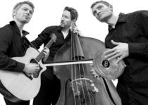 Bild: Jaspar Libuda Trio - Klanglandschaften. Spielfreude. Poesie.