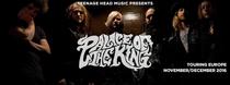 Bild: Palace of the King - Rock'n'Roll aus Australien, der dich nicht mehr losl�sst!