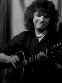 Bild: Claude Bourbon - Blues, Rock, Jazz und Melodien, die sich in keine Schublade stecken lassen