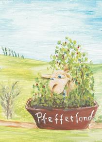 Bild: Pfefferland - Schauspiel �ber das Mitbestimmen