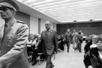 Bild: Theater 89 - Das Ende der SED - Das Ende der SED - Die letzten Tage des Zentralkommitees der SED