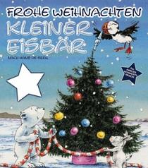 Bild: Frohe Weihnacht kleiner Eisb�r - L�wenKINDER - Das Familien Weihnachts-Musical